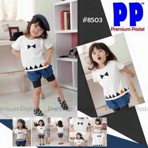Sale 1405 PP Girl Set