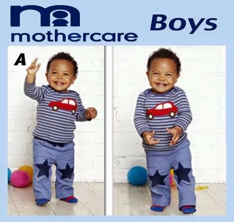 Boy 1471 Mothercare