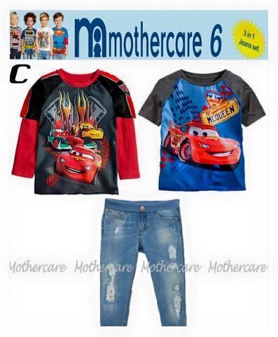 Boy 1494 Mothercare