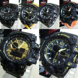 G-shock GWG 1000