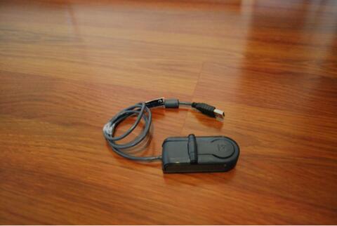 Webcam Logitech Quickcam