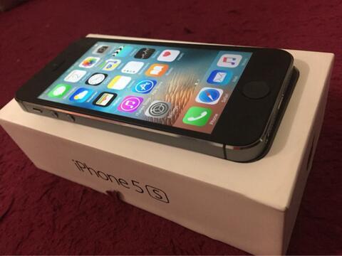 iphone 5s ex resmi ses 16gb mulus 98-99% fulsett bandung