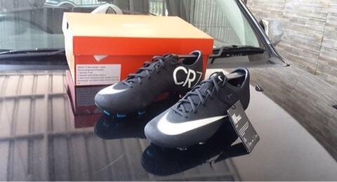 jual sepatu bola cr fg original new murah sekali