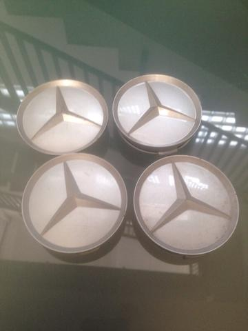 Dop Velg Mercedes Benz Original