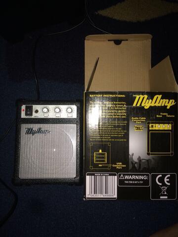 speaker myamp bass mantap
