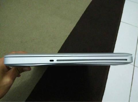 "macbook pro ""core i7"" 2.7 13"""