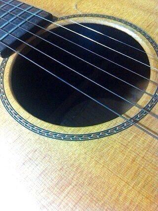 Gitar akustik TACOMA DM9