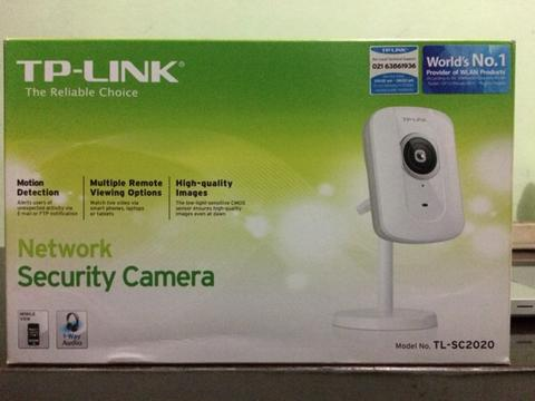 tp-link tl-sc2020 security cam