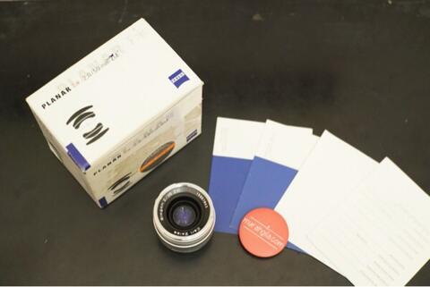 Lensa Carl Zeiss Biogon (Loxia) 35mm f/2 35/2 LEICA M ZM (Solo/Jogja) @MurahGila.com