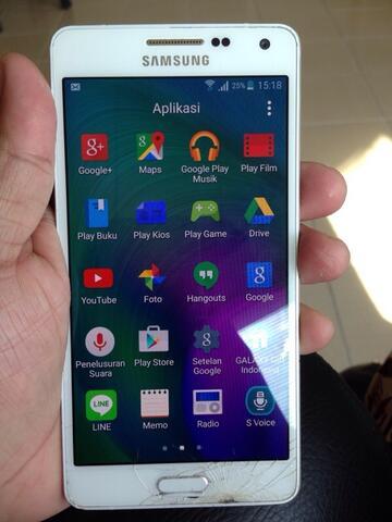 Samsung A5 SM-A500F sein cm Rp.1.550rb