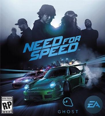WTB : BD PS4 need for speed 2015