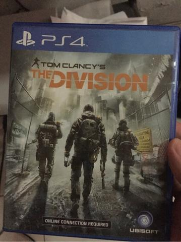Tom Clancy's The Division Reg 3