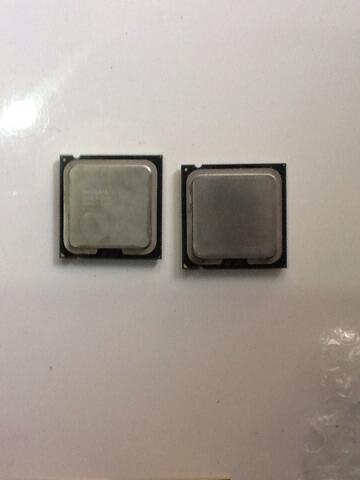 Prosesor Core 2 Quad Q9300 / Malang