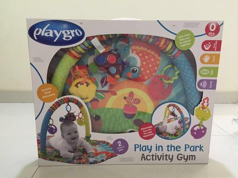 Jual : Babygro Play in the Park Activity Gym
