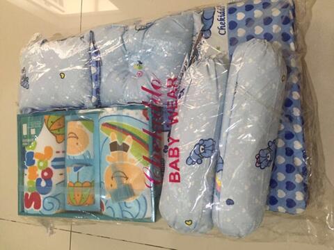Jual : Perlengkapan Tidur Bayi Murah
