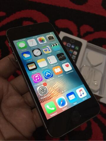 iphone 5s 16gb muraah batu malang