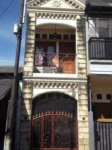 Rumah Bekas