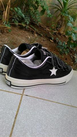 796527f95c90 netherlands converse one star velcro black 4e2f1 ac1be