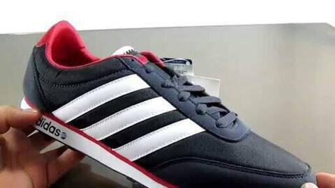 Tristemente Aplastar Contradecir  Terjual sepatu Adidas neo v racer nylon | KASKUS