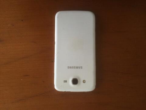 Samsung mega 5.8 (bukan iphone, bukan xiaomi, bukan asus)
