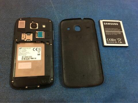 Samsung Galaxy Core GT-I8262 (Bandung)