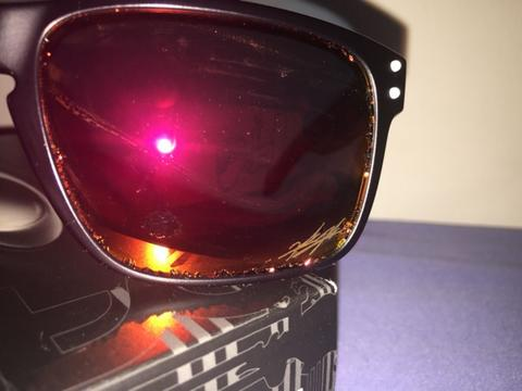 3ceca29983 Sunglasses Oakley B1B collection Holbrook Nicky Hayden Signature Lens