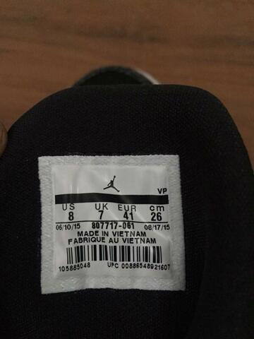 Terjual  ORIGINAL  Sepatu Nike Air Jordan Air Deluxe  133af0f6e8