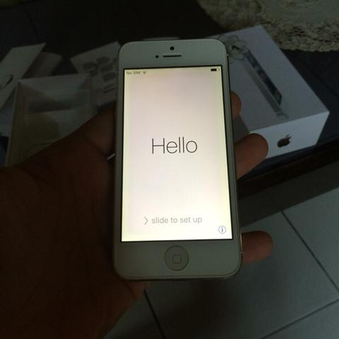 [WTS] iPhone 5 32GB