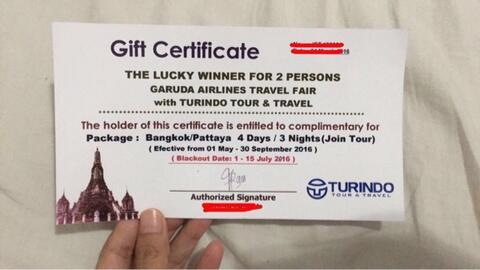 Paket Tour Bangkok Pattaya 4D3N