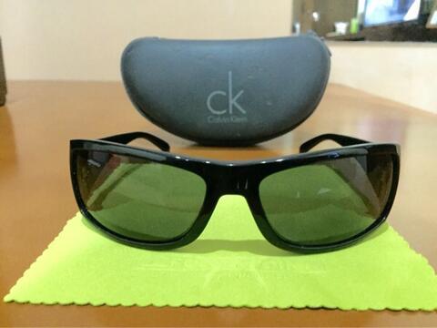 Kacamata Sunglasses Calvin Klein Original Second   Bekas for Ladies Wanita 37ae038288