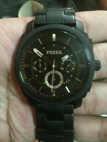 FOSSIL FS4682 JAM TANGAN (Original)