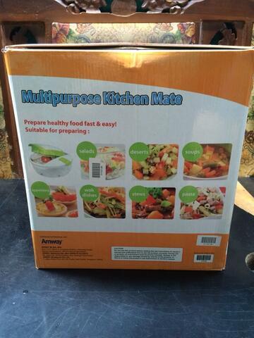 Multipurpose Kitchen Mate
