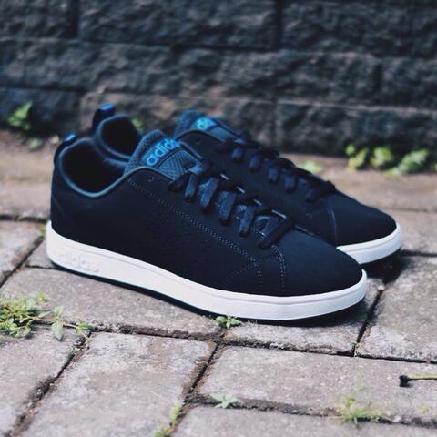 Adidas Neo Advantage Nubuck