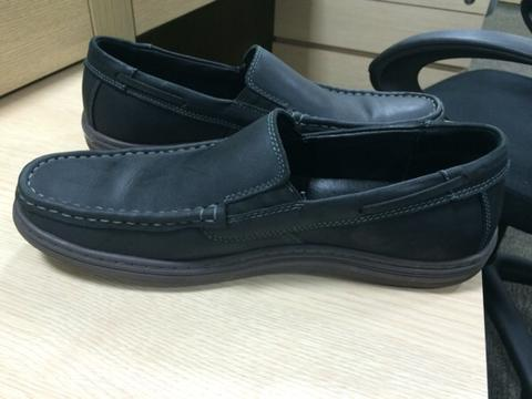 Sepatu Andre Valentino