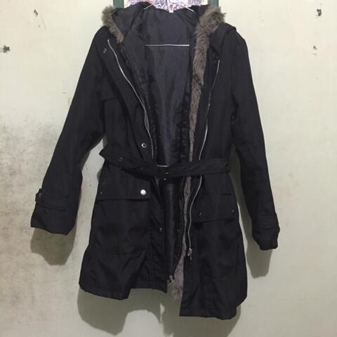 coat made in korea