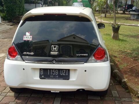 Honda Brio type E, 1300 cc Build up, LowKm