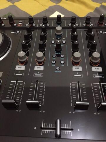 FOR SALE HARGA MIRING TRAKTOR DJ CONTROLLER S4 MK2