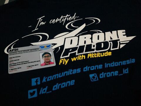 Jasa Aerialphotography DJI Phantom 4