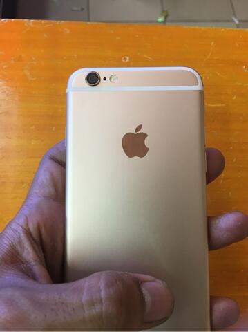 iPhone 6 128Gb Grey Ex Garansi Ibox   iPhone 6s 64Gb Rose Gold Ex Inter f2a56eda05
