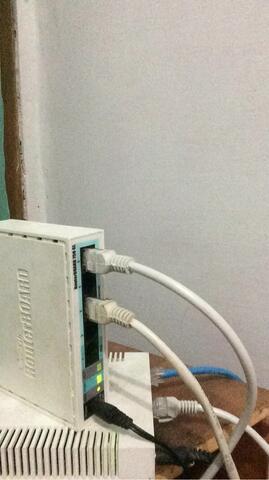 Jasa Setting dan Maintenance Mikrotik, Server Linux Bandung Kota Onsite !!!