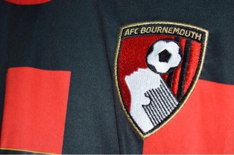 JERSEY AFC BOURNEMOUTH 2015/16 BNWT