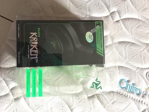 Headphone Razer Kraken Pro 7.1