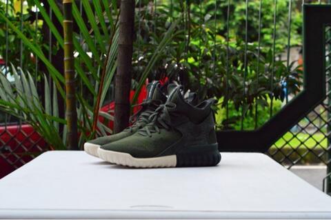FS Adidas Tubular Primeknit