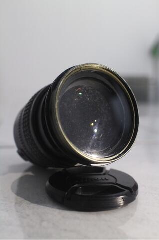 Lensa Nikon DX 18-70
