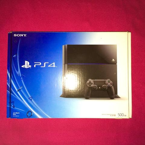 Playstation 4/PS4 second great condition + BD Mortal Kombat X