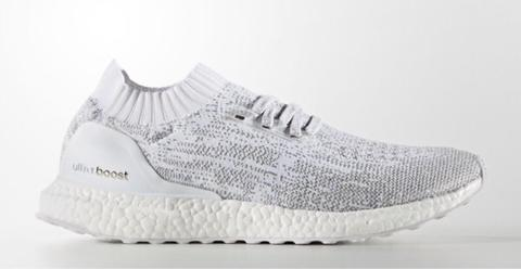 2c5b4db68dd70 Terjual Adidas Ultraboost Ultra boost Uncaged White Reflective LTD ...