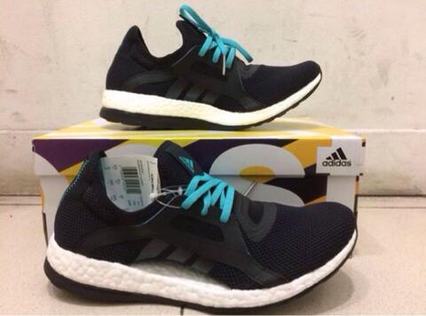 Sepatu Running Adidas Pureboost X Womens