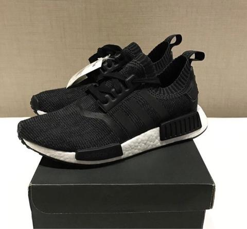 adidas nmd winter wool