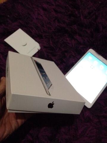 ipad mini 16gb wifionly ex ibox resmi