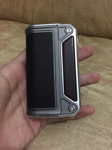 """Vaporizer Therion Dna 75 """"Mod Only"""" Bandung"""